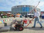 نمایشگاه نظافت CMS برلین ؛آلمان 2019 - مهر 98