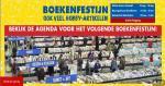نمایشگاه کتاب BOEKENFESTIJNEN بروکسل ؛ بلژیک 2019 - آبان 98