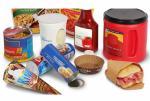 نمایشگاه صنایع غذایی، بسته بندی و نوشیدنی و صنایع وابسته؛ساری - آذر 98