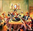 نمایشگاه و جشنواره شب یلدا و کرسی نشینی همدان آذر و دی 98