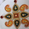 نمایشگاه صنایع دستی ؛اهواز - دی 98