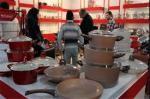 نمایشگاه لوازم و تزیینات خانه و آشپزخانه ؛ اصفهان - دی 99