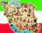 نمایشگاه اقوام شیراز آذر 99