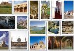 نمایشگاه بزرگ گردشگری پارس شیراز آذر 99
