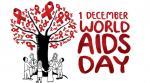 روز جهانی ایدز [ 1 December ] آذر 99