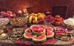 جشن شب یلدا آذر 99