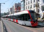 نمایشگاه بین المللی حمل و نقل؛تجهیزات و زیر ساخت ها استانبول 2021