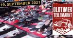 نمایشگاه اتومبیل و قطعات یدکی OLDTIMER- UND TEILEMARKT – LEIPZIG آلمان 2021