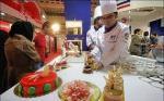 نمایشگاه شیرینی و شکلات شیراز 1400
