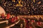 دومین جشنواره روشنایی و نورپردازی