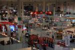 ششمین نمایشگاه ماشین آلات و تجهیزات وابسته و خدمات شهری و فضای سبز(شهر ایده آل)