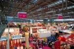 ۱۶ نمایشگاه بین المللی غذا و نوشیدنی، هتل، رستوران و FOODSERVICE تجهیزات، لوازم و خدمات