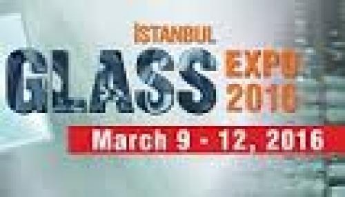 نمایشگاه شیشه استانبول