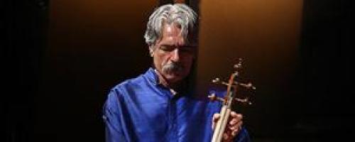 کنسرتهای کیهان کلهر با همراهی اردال ارزنجان