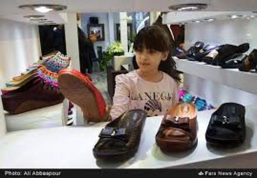 نمایشگاه صنعت کفش و چرم و صنایع وابسته - قم