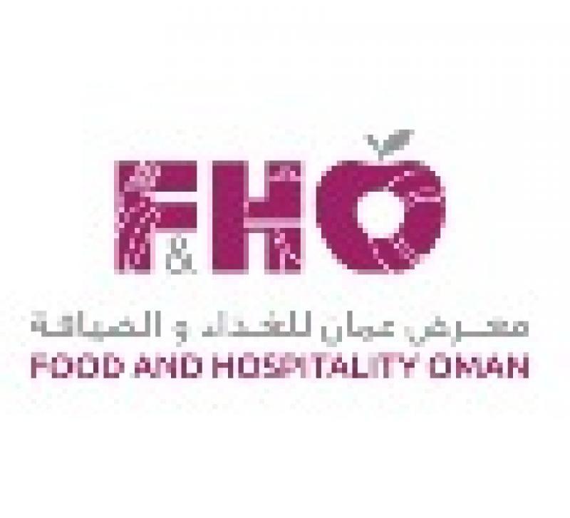 برگزاری پاویون ملی ایران در نمایشگاه غذا و هتلداری - عمان