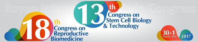 سیزدهمین کنگره بین المللی سلول های بنیادی رویان