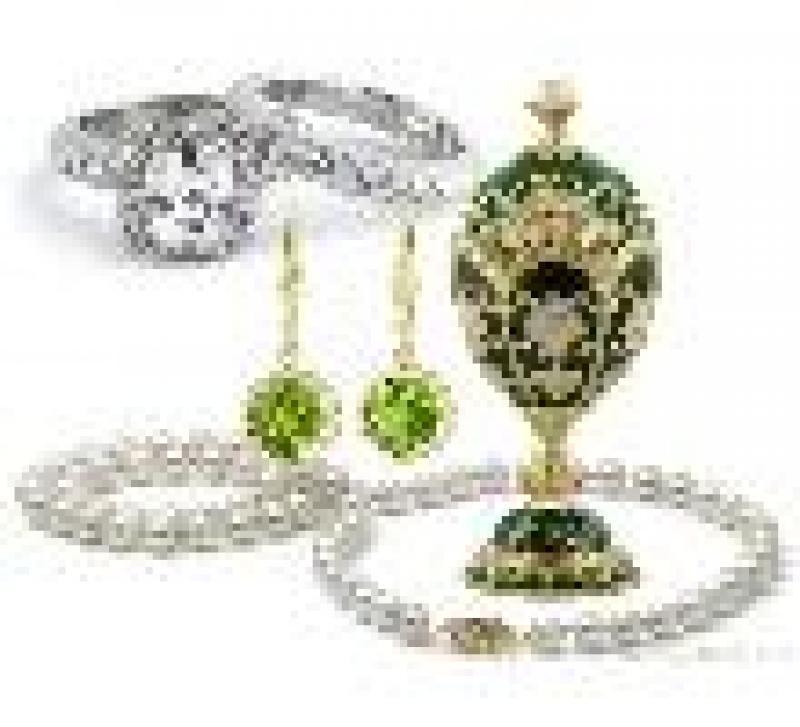 نخستین نمایشگاه بین المللی طلا و جواهر و سنگ های قیمتی و نیمه قیمتی - منطقه آزاد انزلی