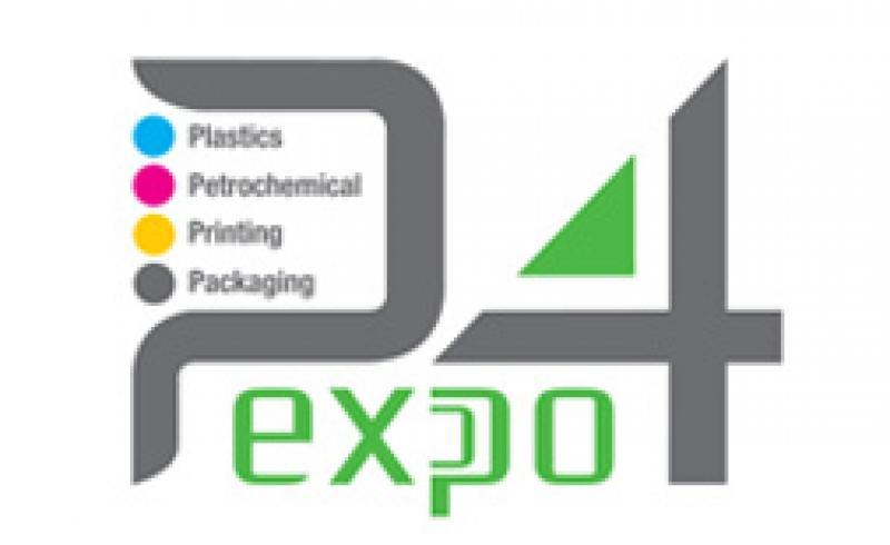 نمایشگاه پلاستیک، پتروشیمی، چاپ و بسته بندی (P4) - هند 96