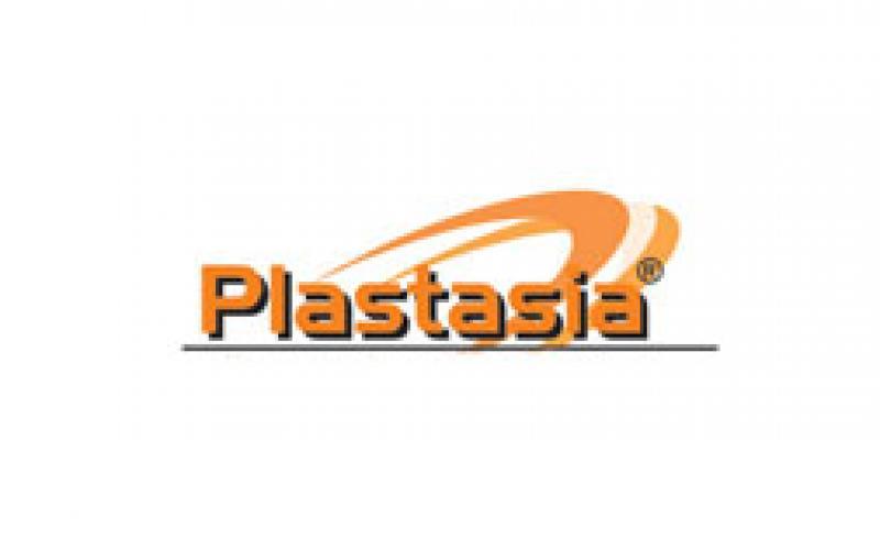 نمایشگاه پلاستیک دهلی (Plastasia)  - هند 96