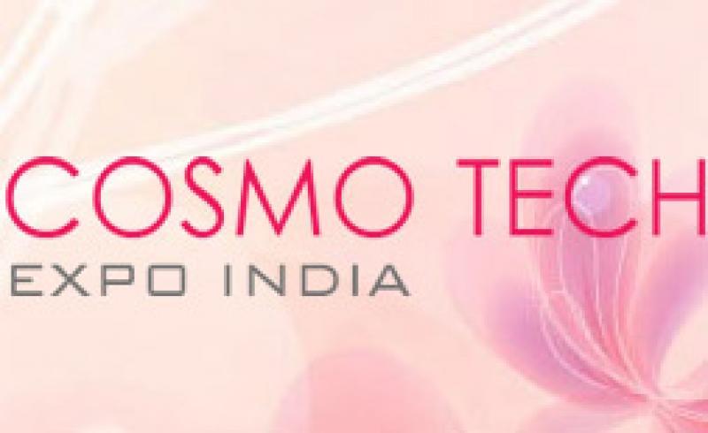 نمایشگاه لوازم آرایشی و بهداشتی (Cosmo Tech Expo)  - هند 96