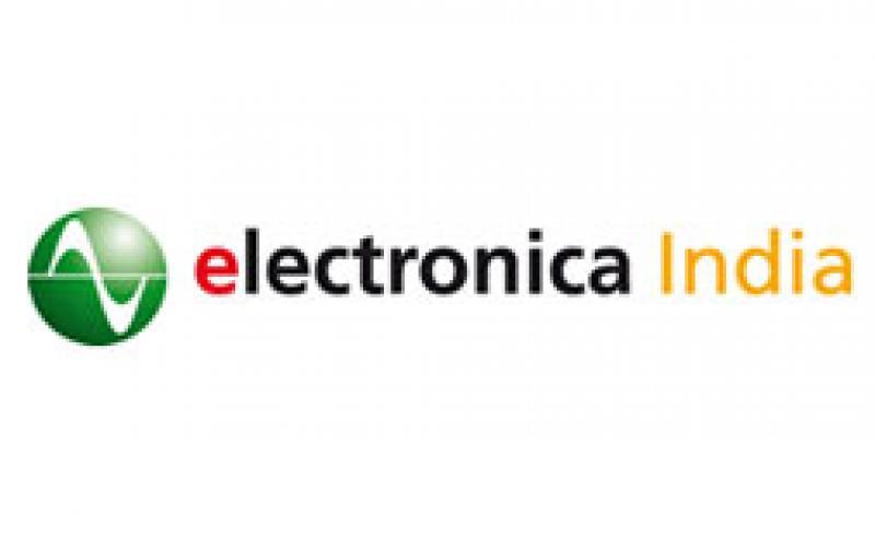 نمایشگاه الکترونیک و محصولات الکترونیکی  - هند 96