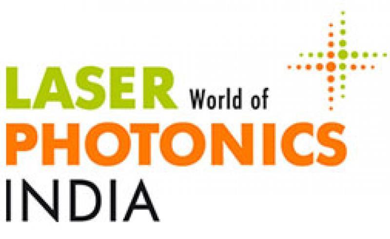 نمایشگاه لیزر و فوتونیک - هند 96
