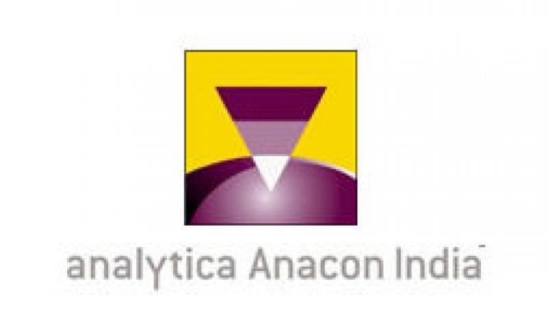 نمایشگاه تجهیزات آزمایشگاهی (Analytica Anacon) - هند 96