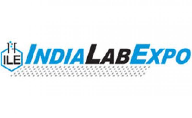 نمایشگاه لوازم آزمایشگاهی (India Lab Expo) - هند 96