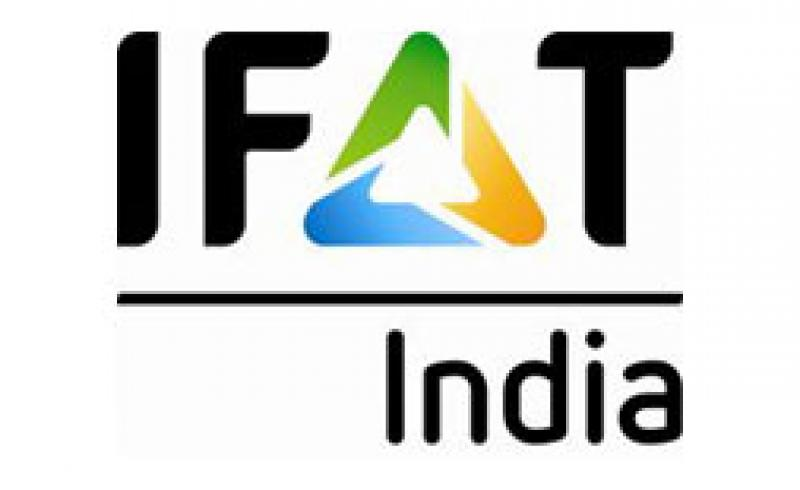 نمایشگاه آب و فاضلاب (IFAT India) - هند 96