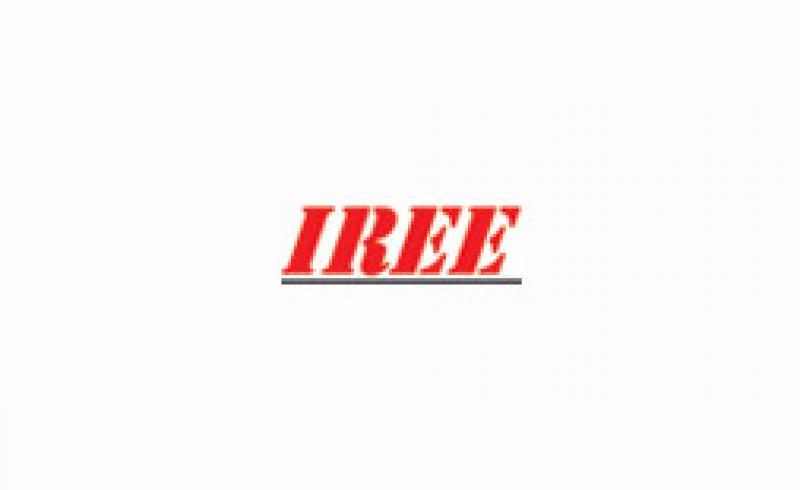 نمایشگاه تجهیزات حمل و نقل ریلی (IREE) - هند 96