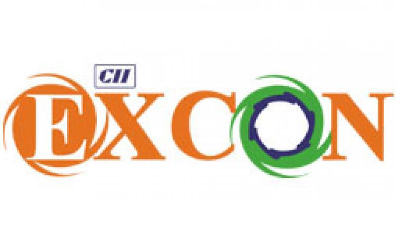 نمایشگاه تجهیزات ساختمانی (EXCON) هند 96