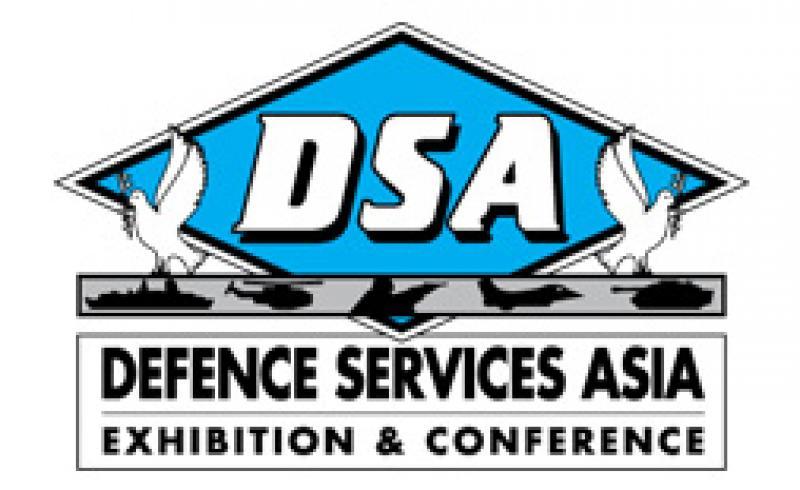 نمایشگاه صنایع دفاع آسیا - مالزی