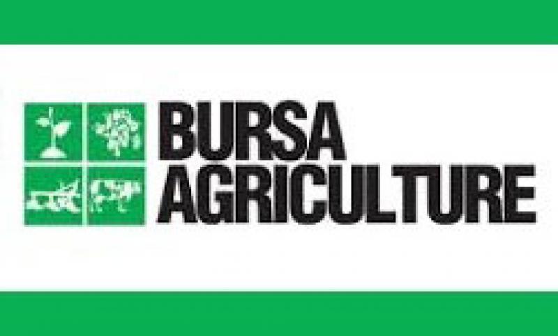 نمایشگاه کشاورزی بورسا (BurTarim) - ترکیه