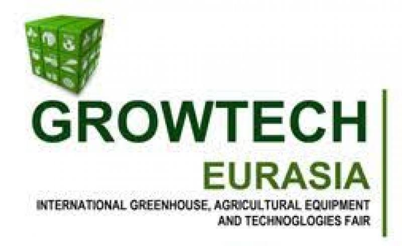 نمایشگاه کشاورزی آنتالیا (Growtech Eurasia) - ترکیه