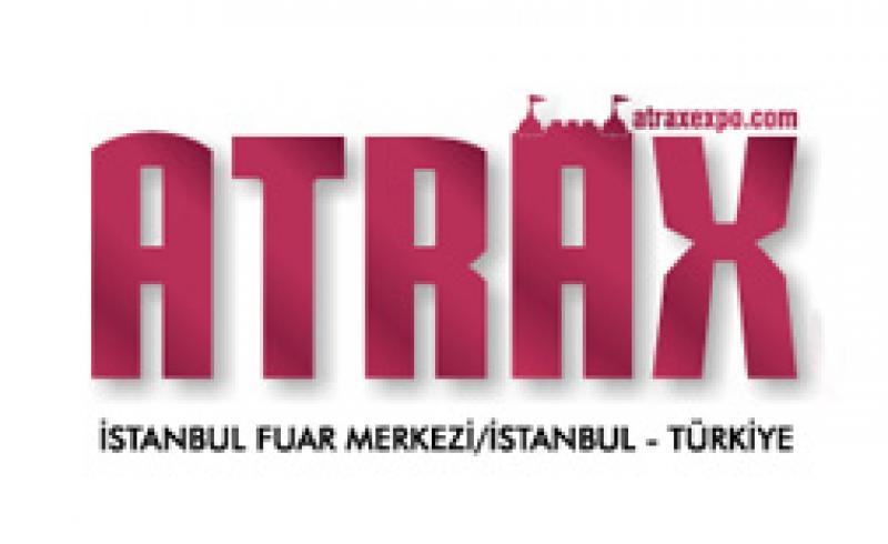 نمایشگاه تجهیزات شهربازی استانبول (ATRAX)  - ترکیه