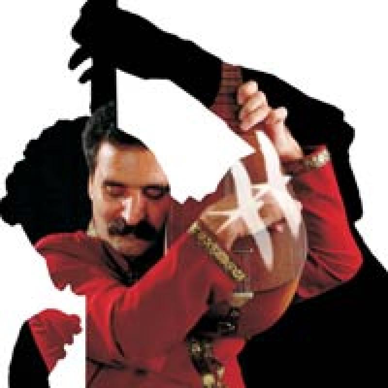 کنسرت گروه آذربایجانی دالغا