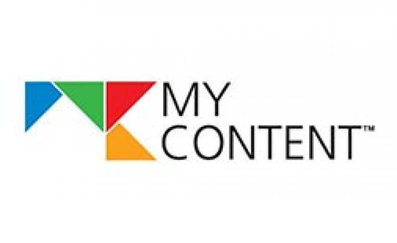 نمایشگاه رسانه و سرگرمی (My Content)  - امارات متحده عربی