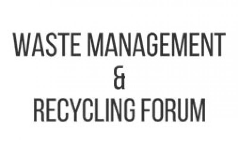 کنفرانس مدیریت پسماند و بازیافت دبی (GCCWMF)  - امارات متحده عربی
