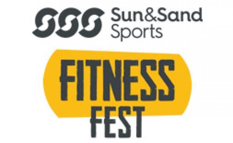 جشنواره ورزشی تناسب اندام خورشید و شن دبی  - امارات متحده عربی