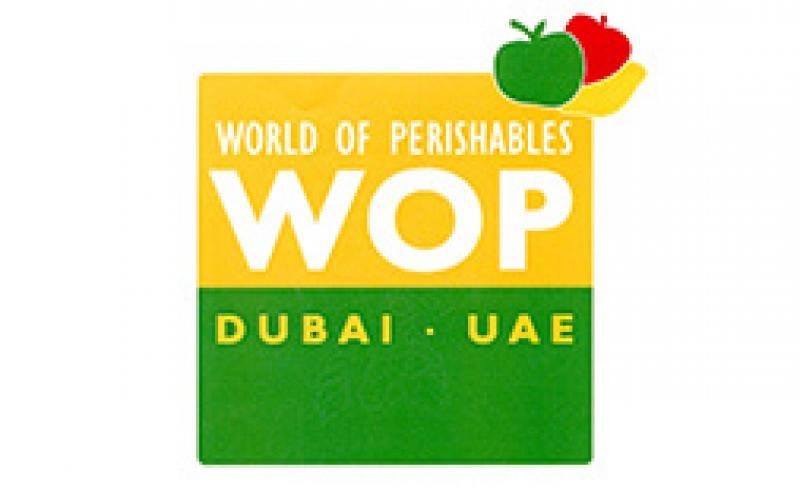 نمایشگاه مواد غذایی فاسد شدنی دبی (WOP) - امارات متحده عربی