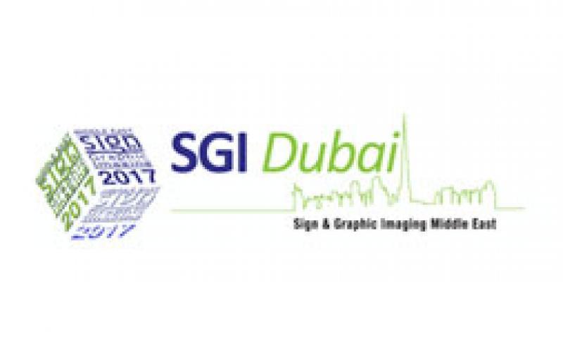 نمایشگاه تابلوهای تبلیغاتی و تصویرسازی دیجیتال دبی (SGI)  - امارات متحده عربی