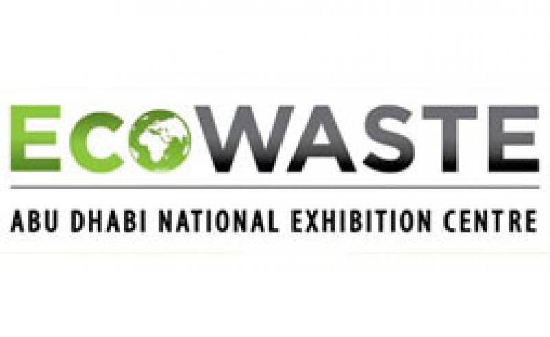 نمایشگاه مدیریت پسماند ابوظبی (EcoWASTE)  - امارات متحده عربی