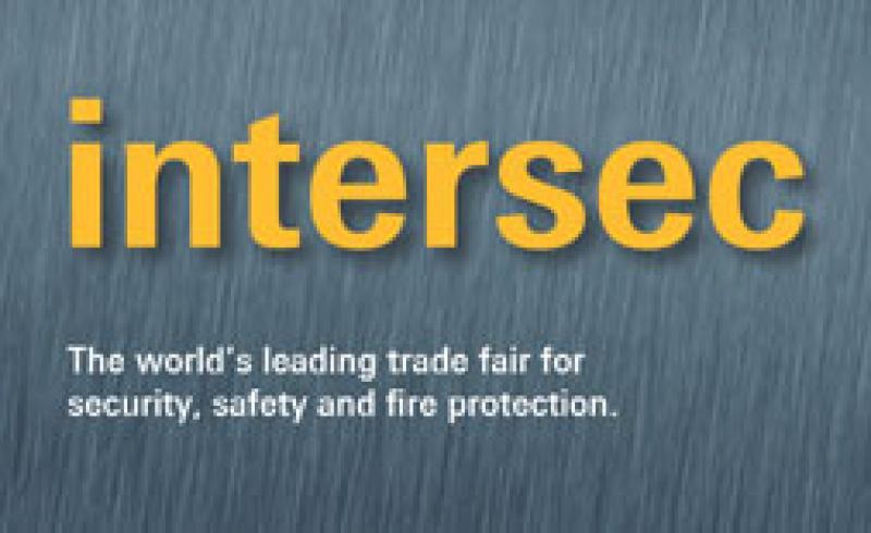 نمایشگاه ایمنی و امنیت دبی (Intersec) امارات متحده عربی