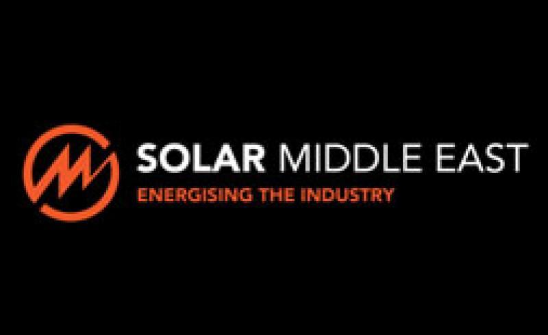 نمایشگاه انرژی خورشیدی دبی  - امارات متحده عربی