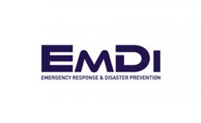 نمایشگاه واکنش اضطراری و پیشگیری از حوادث ابوظبی (EmDi)   - امارات متحده عربی