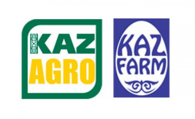 نمایشگاه کشاورزی و دامپروری (KazAgro / KazFarm)   -  قزاقستان