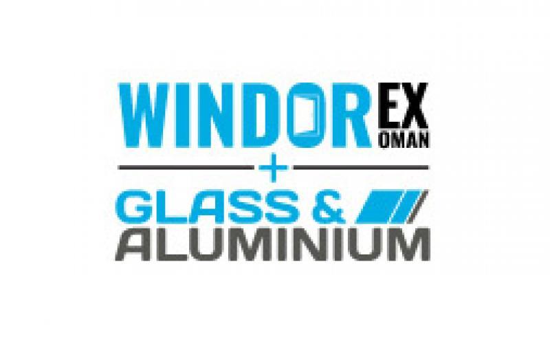 نمایشگاه در و پنجره + شیشه و آلومینیوم - عمان