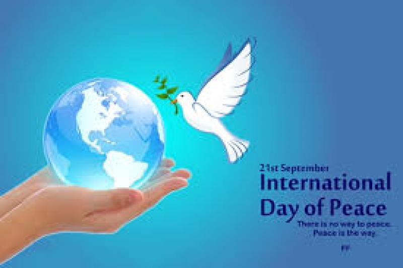 روز جهانی صلح [ 21 September ] 96