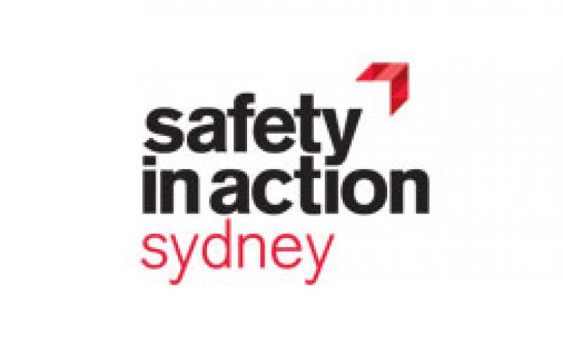 نمایشگاه ایمنی در کار سیدنی  - استرالیا